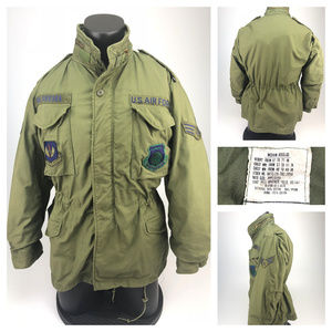 Other - OG 107 Cold Weather Field coat medium regular